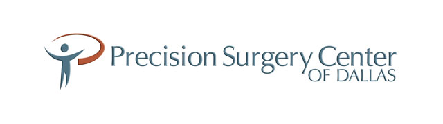 Developing surgery center corporate logo