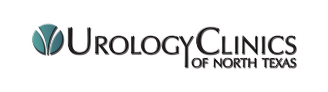 Logo development for urology center